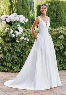 Sincerity Bridal 44191 Ball Gown Wedding Dress