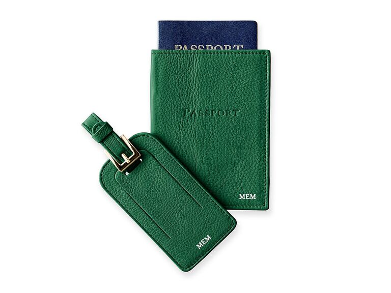 best travel accessories mark and graham passport case
