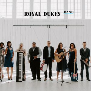 San Antonio, TX Cover Band | Royal Dukes Band