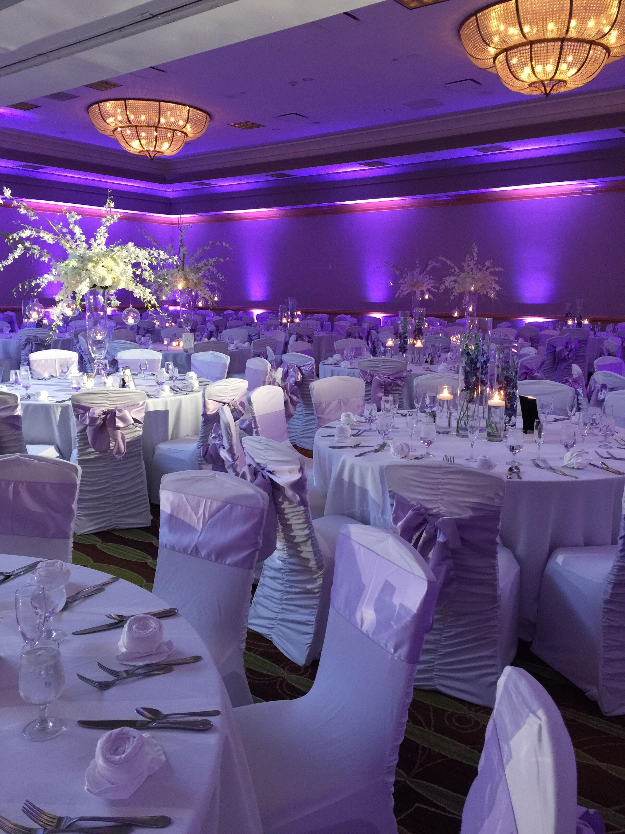 Wedding Reception Venues In Fishers IN