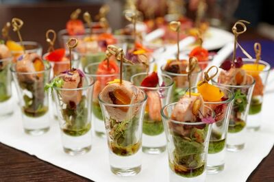Barrack's Hospitality Group - Banquet Center & Catering