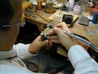 William Jeffrey's Fine Diamonds and Jewelry