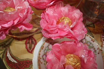Sweet n' Flowers