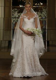 Legends Romona Keveza L5101SH Mermaid Wedding Dress