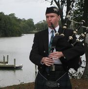 Easton, MD Bagpipes | Chesapeake Piper