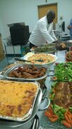 Washington, DC Caterer | J.J. Caterers