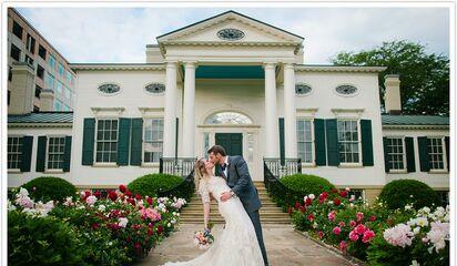 Wedding Venues Ohio Cincinnati Taft Museum Of Art Front Photo