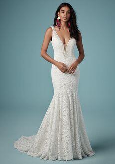 Maggie Sottero HEPBURN Wedding Dress
