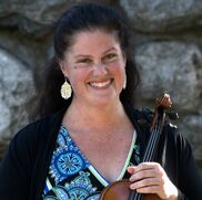 Boston, MA Classical Violin | Karen Burciaga