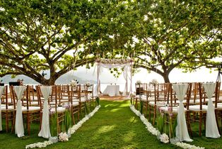Wedding Venues In Kauai Hi The Knot