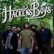 Harrisonburg, VA Country Band | The Hackens Boys