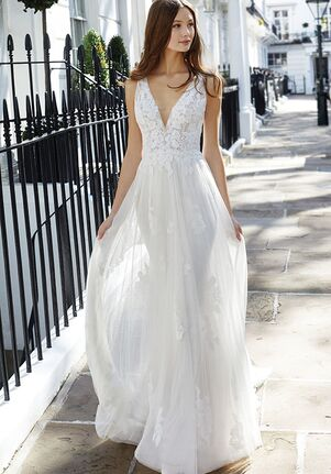 Adore by Justin Alexander 11132 A-Line Wedding Dress