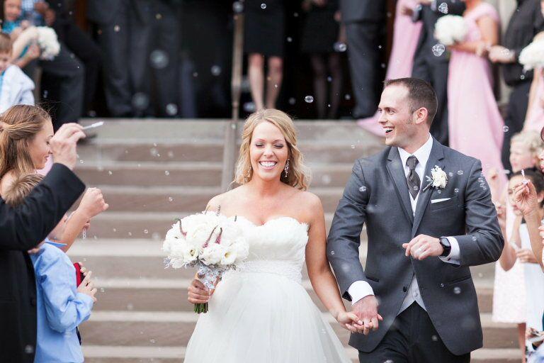 Indiana Weddings