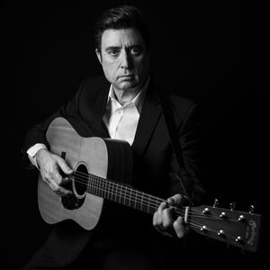 Atlanta, GA Johnny Cash Tribute Act | Johnny Cash Now