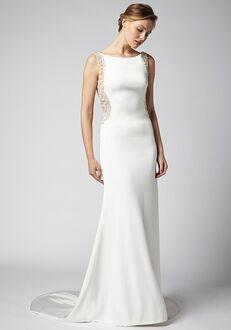 Henry Roth for Kleinfeld Elliott Sheath Wedding Dress