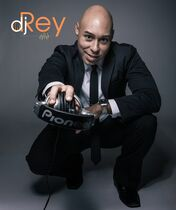 DJ Rey - Florida's Finest (Latin Touch Entertainment)