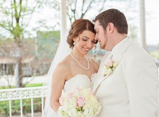 rn                                        Nearly seven years after they met at a Bible-study meeting at the Barn at Ligonier Valley, Carla Mattei (23