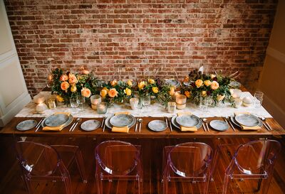 Awesome Wedding Rentals In La Habra Ca The Knot Evergreenethics Interior Chair Design Evergreenethicsorg