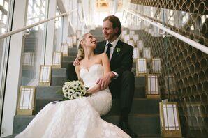 Staircase Photo