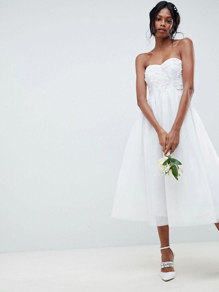 Wedding Reception Dresses 14 Short Wedding Reception Dresses,Flower Girl Dresses For Winter Wedding