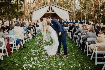 Aspen & Elm Wedding Co.