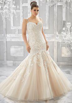 Morilee by Madeline Gardner/Julietta Musetta | Style 3221 Mermaid Wedding Dress