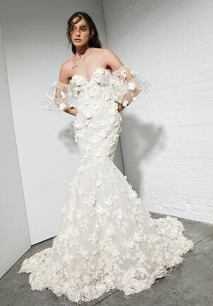 Rivini by Rita Vinieris Valerie Mermaid Wedding Dress