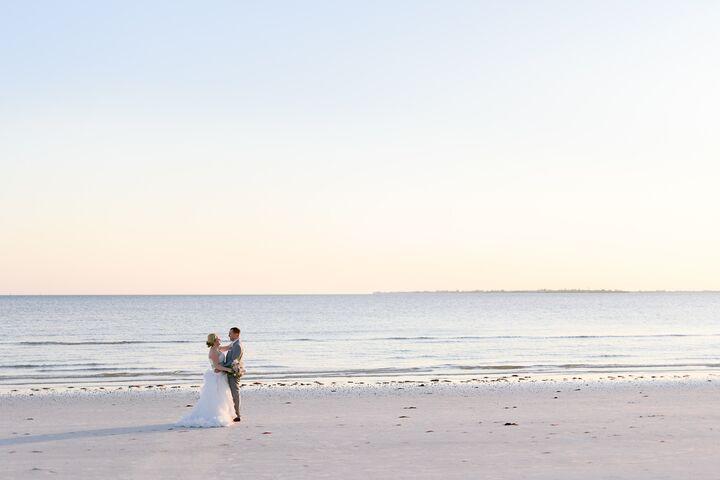 Myer Wedding Gift Registry: Pink Shell Beach Resort And Marina