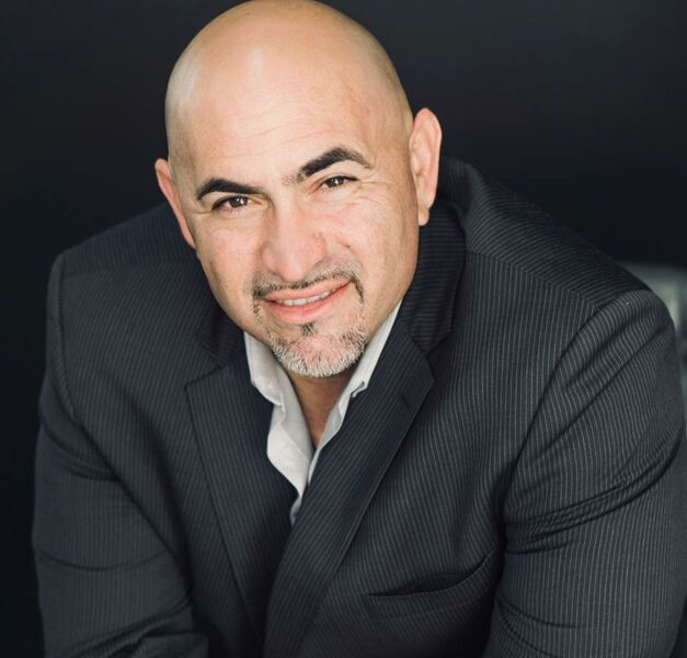 Stephen Elcano - Motivational Speaker - Bakersfield, CA
