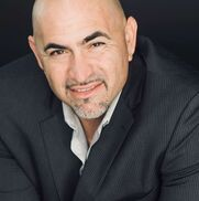 Bakersfield, CA Motivational Speaker | Stephen Elcano
