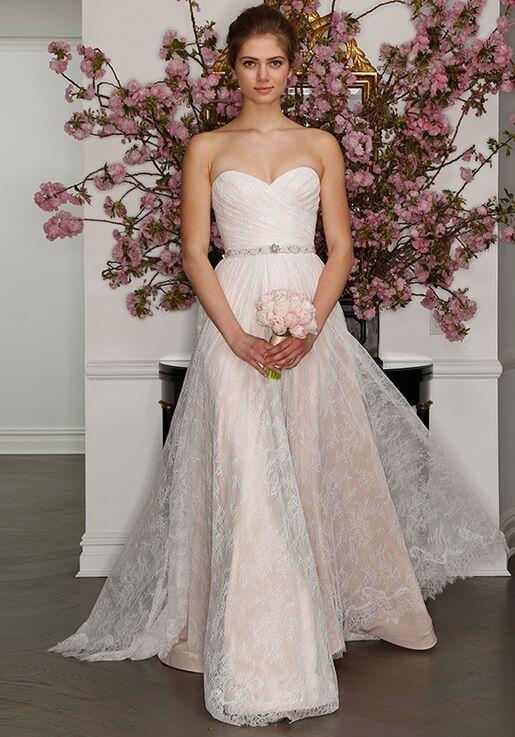 Legends Romona Keveza L7128 A-Line Wedding Dress