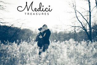 Medici Treasures