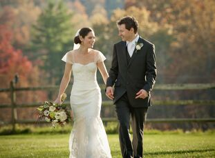 The Bride Mackenzie (Kenzie) Ross, 25, a people consultant for Ernst & Young The Groom Christopher (Chris) Spencer, 29, a cost manager for Turner & To
