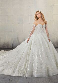 Morilee by Madeline Gardner Serendipity Ball Gown Wedding Dress