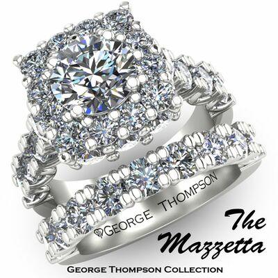 George Thompson Diamond Co.