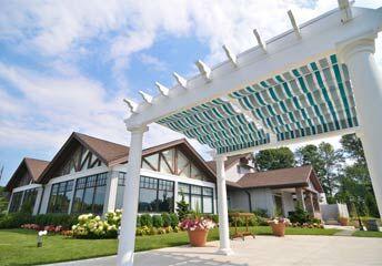 Tashua Knolls Golf Club - Banquets