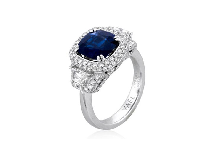 Sapphire Engagement Rings: What You Need to Know