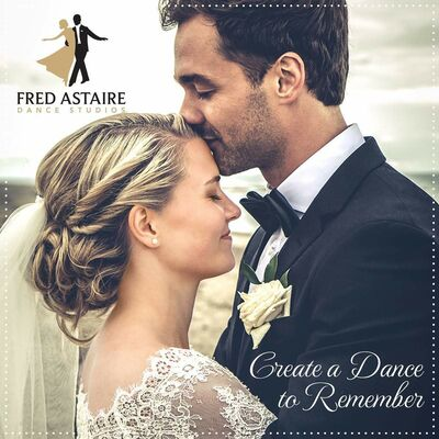 Fred Astaire Dance Studios- Albany