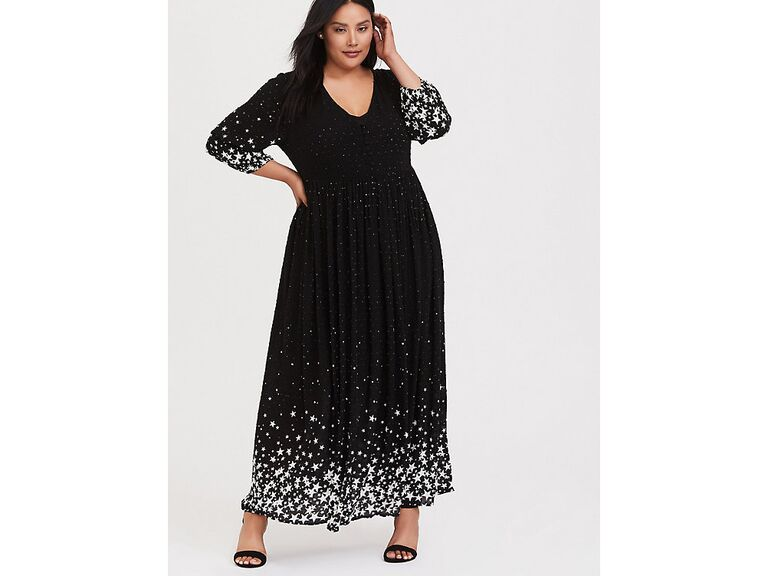 What To Wear To A Winter 2019 Wedding 65 Guest Dresses,Mother Of The Bride Maxi Dresses For Beach Wedding