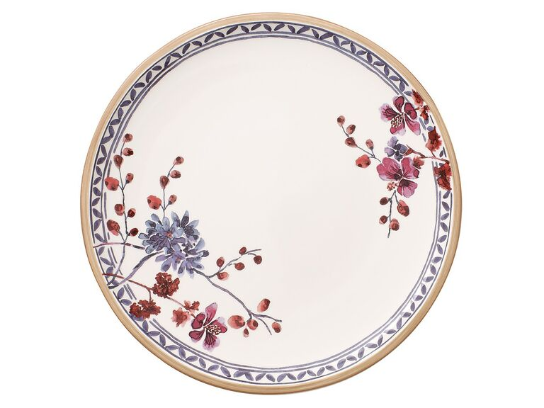 Your practicality is what makes you a Taurus and what would a registry (or a home) be without fancy dinner plates? These floral ones are gorgeous and ...  sc 1 st  The Knot & What You Should Register for Based on Your Zodiac Sign