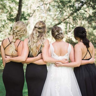 Bridals by Courtney