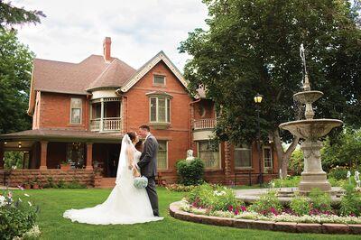 The Historic Callahan House & Garden