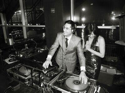Marcus Ho DJ