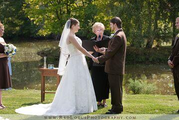 Celebrant Sandra M Monahan Weddings