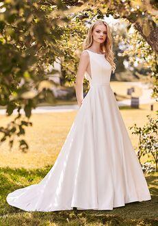 Mikaella 2282 Ball Gown Wedding Dress