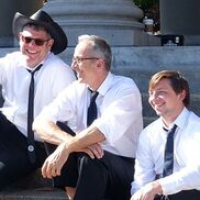 San Francisco, CA Bluegrass Band | Muleskinner Stomp