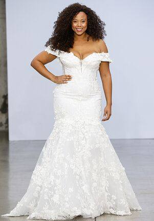 Pnina Tornai for Kleinfeld 4824XS Wedding Dress