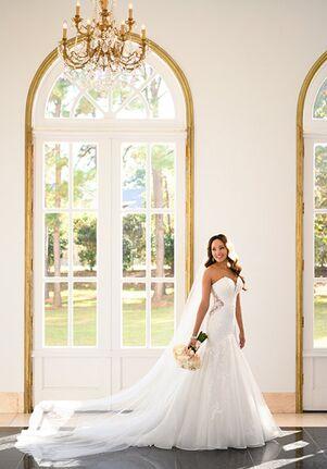 Stella York 6875 Wedding Dress