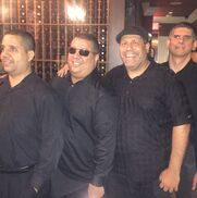 New York City, NY Latin Band | Los Ciegos Del Barrio