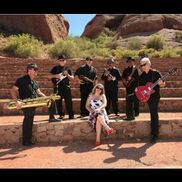 Chandler, AZ Dance Band | Cold Shott and The Hurricane Horns
